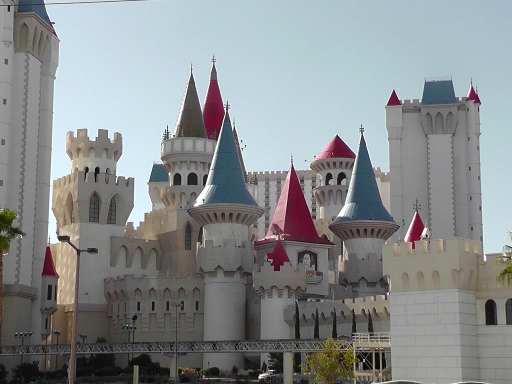 Exaclibur, Las Vegas