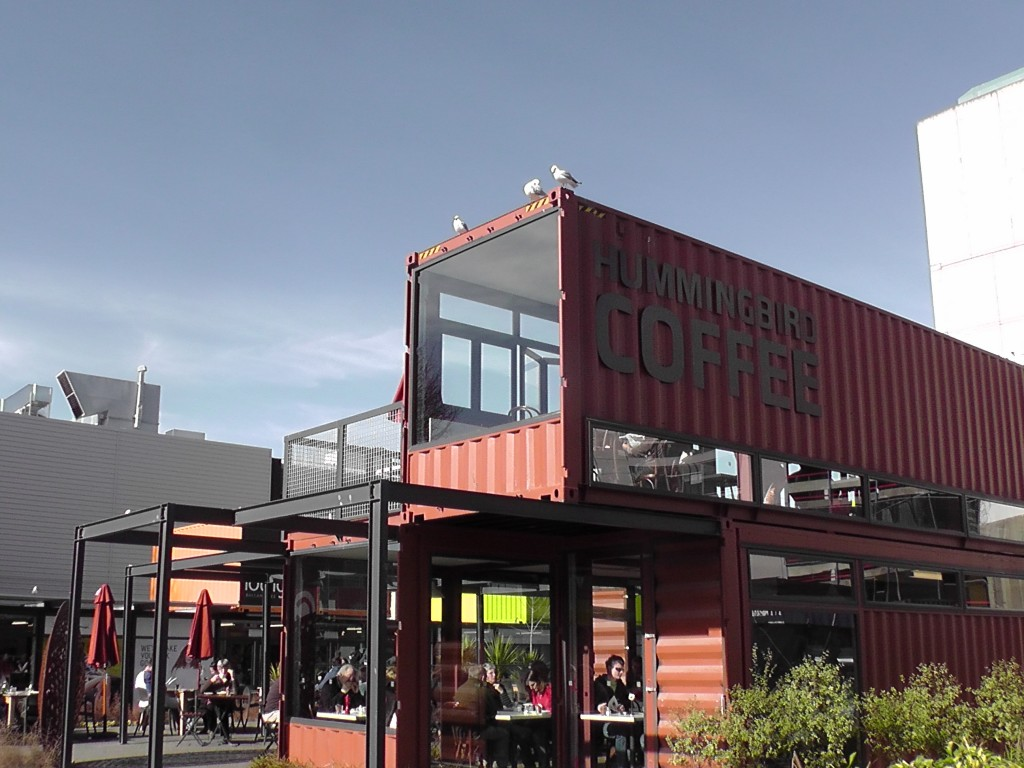 Cosas que hacer en Christchurch, Nueva Zelanda 4