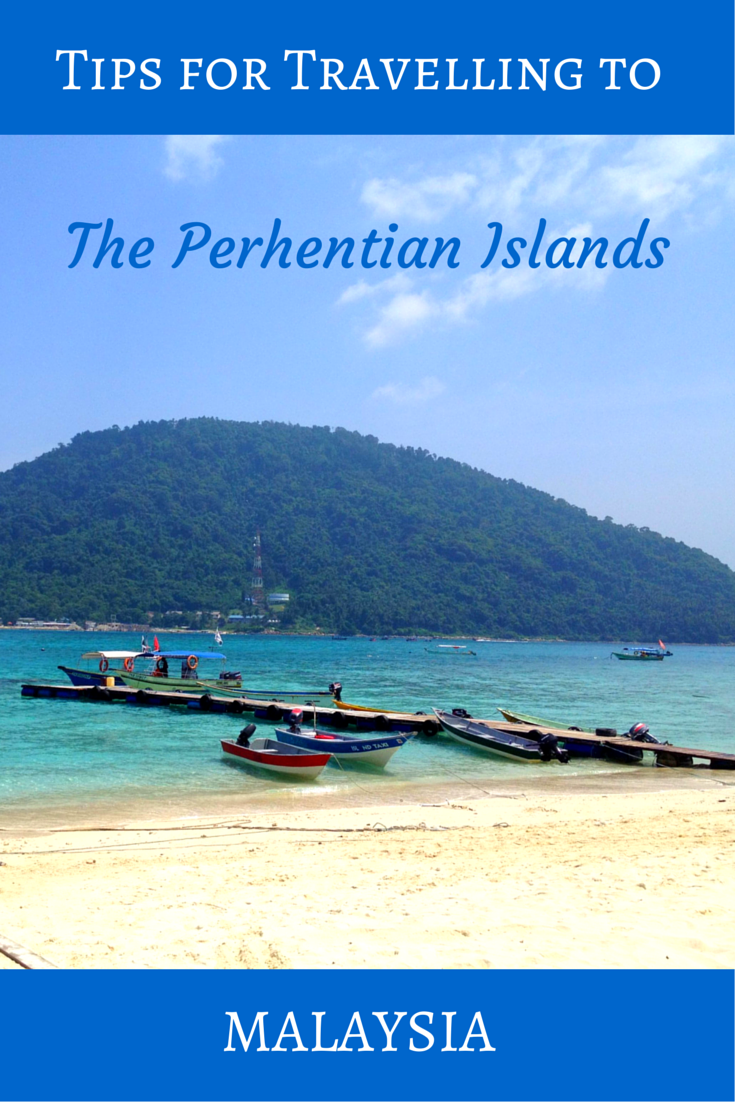 Tips for Travelling to The Perhentian Island in Malaysa