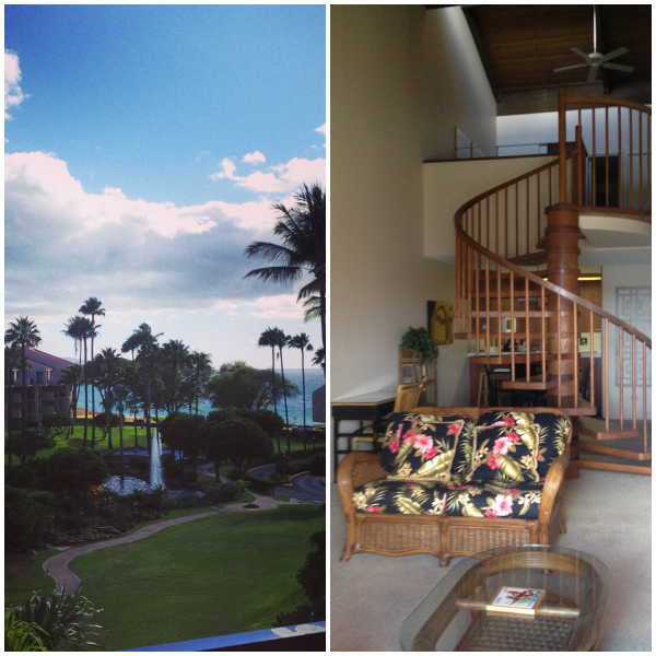 Kamaole Maui Accommodation Hawaii