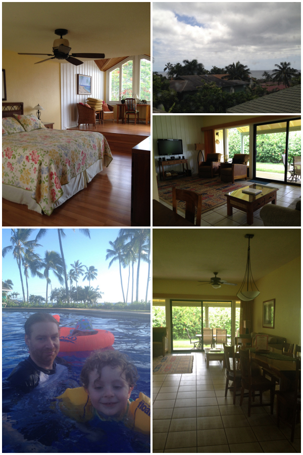 Poipu Accommodation Hawaii