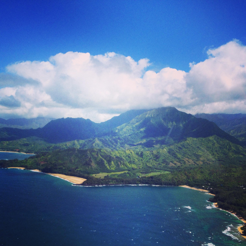 Kauai Helicopter Tours with Kids and Babies, Hawaii 11