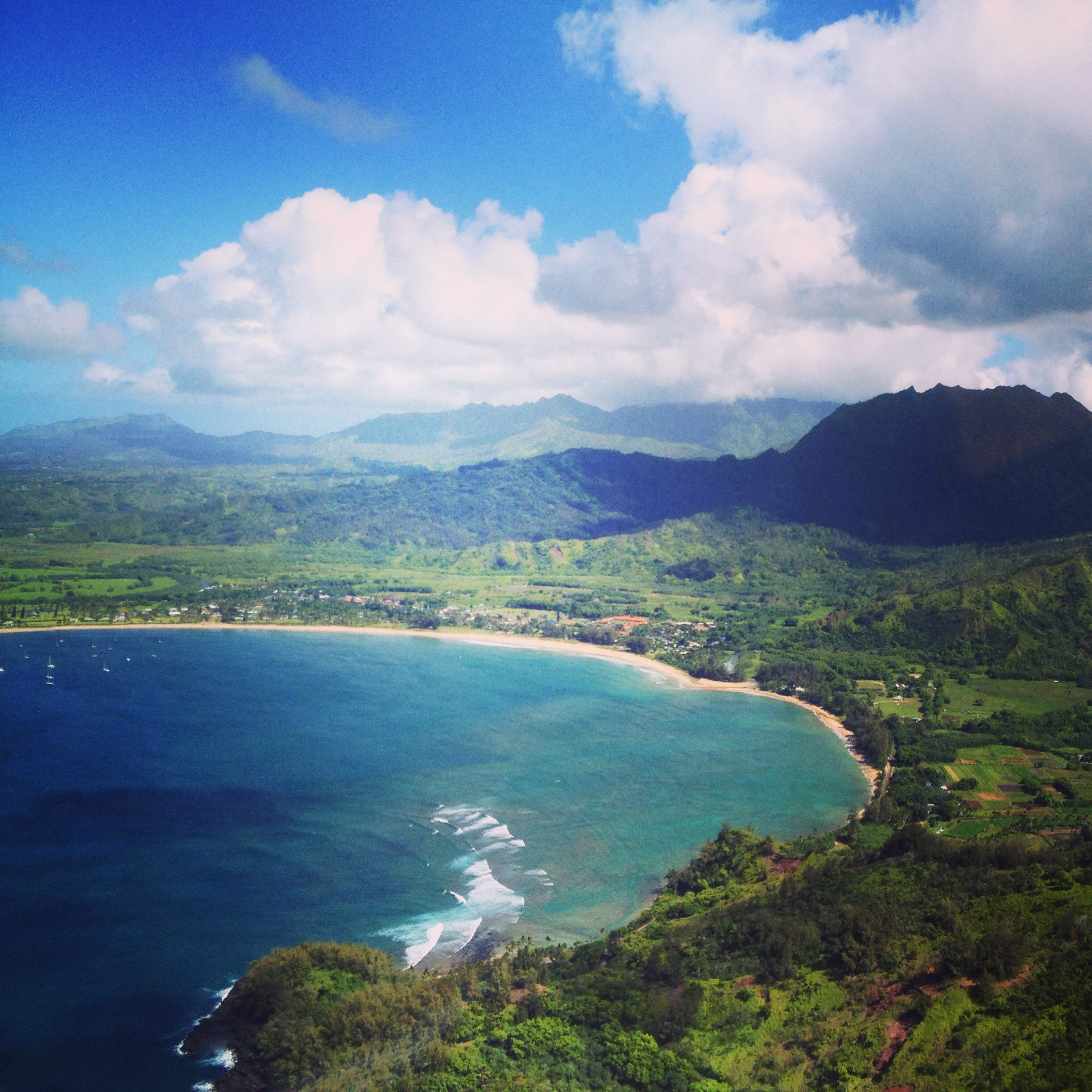 Best Helicopter Tour In Kauai Hawaii
