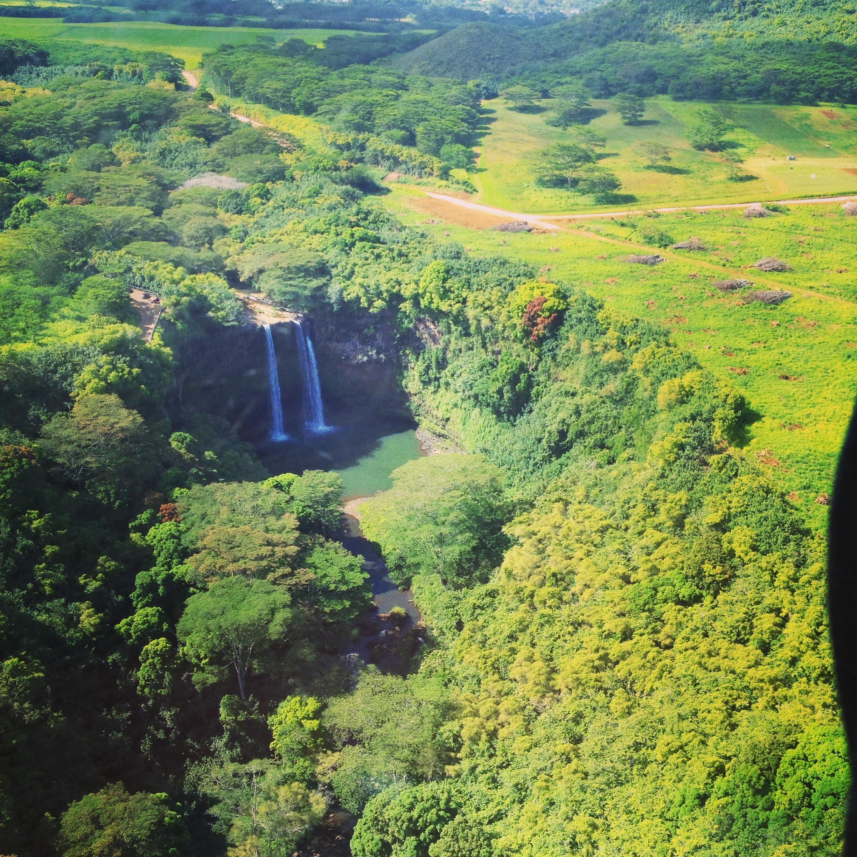 Kauai Helicopter Tours with Kids and Babies, Hawaii 15