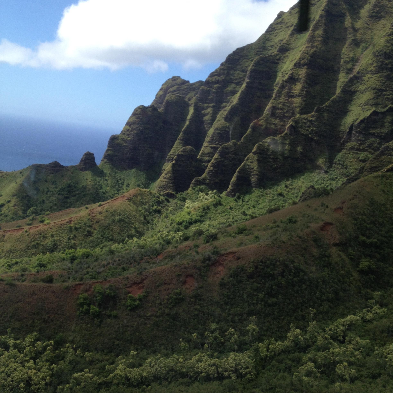 Kauai Helicopter Tours with Kids and Babies, Hawaii 6