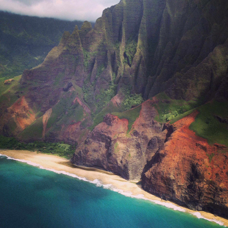 Kauai Helicopter Tours with Kids and Babies, Hawaii 7