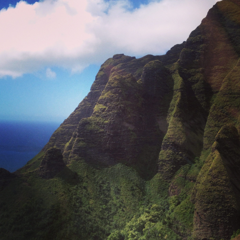 Kauai Helicopter Tours with Kids and Babies, Hawaii 8
