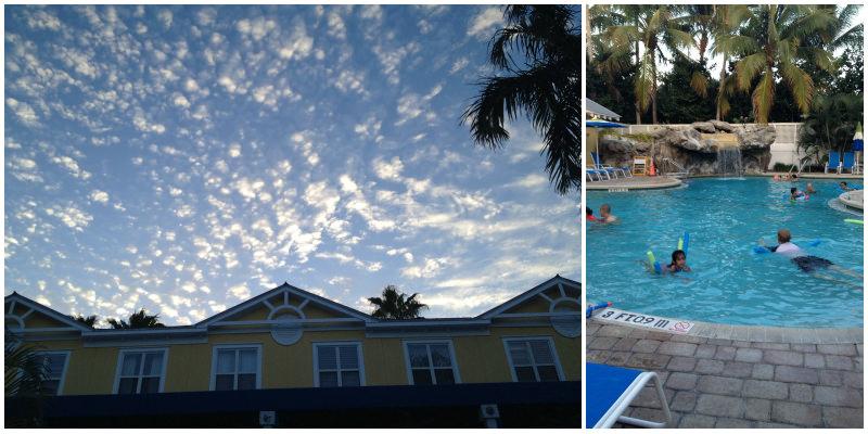 Sheraton Suites, Key West
