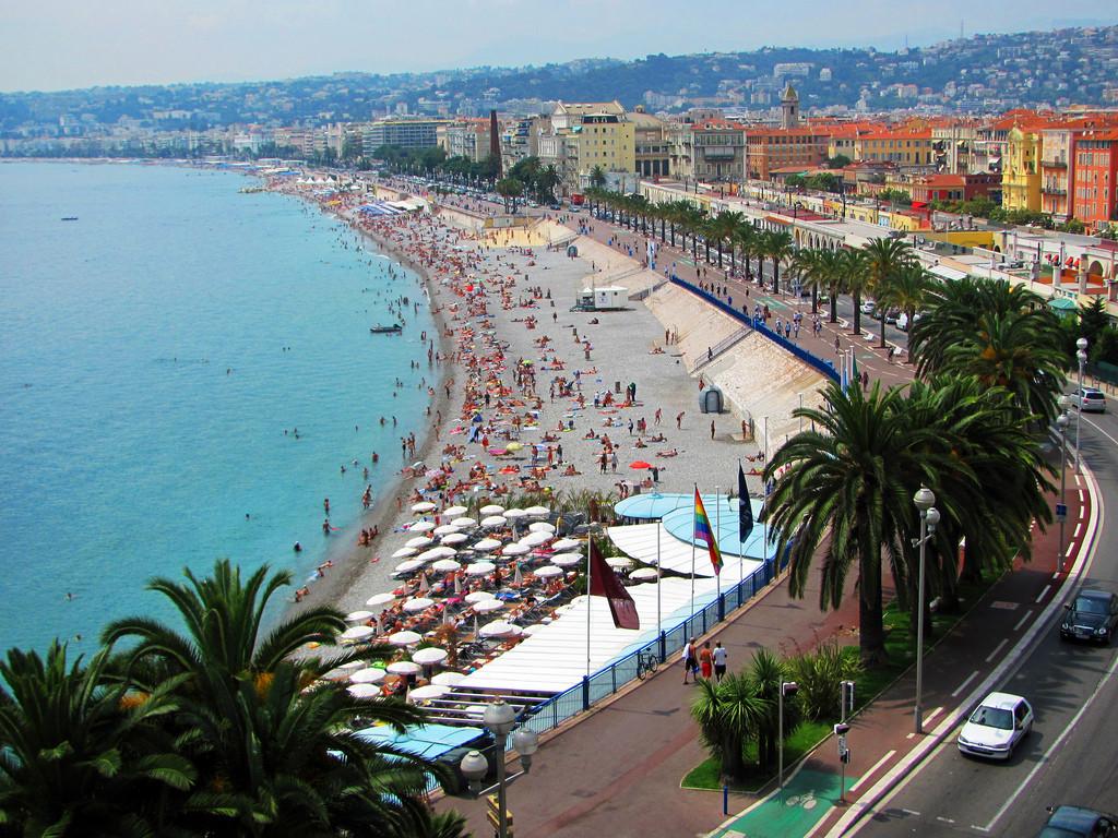 photo credit: The French Riviera via photopin (license)