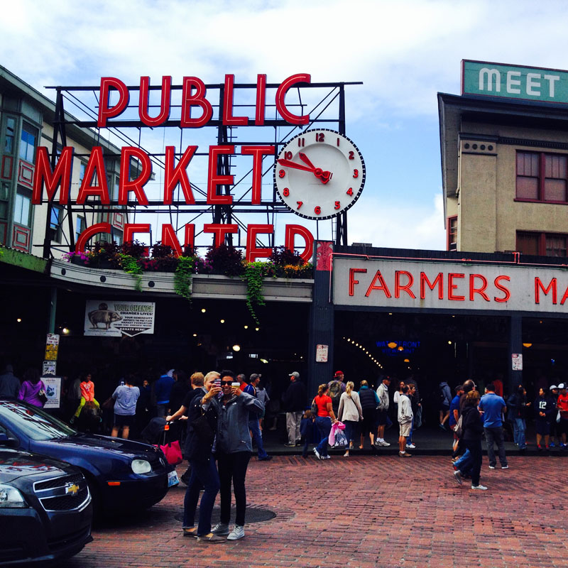 Pike-Place-Market-Seattle, seattle kids activities