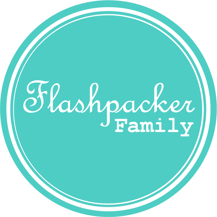 Flashpacker Family is a family travel blog sharing adventures and tips on travel with kids.