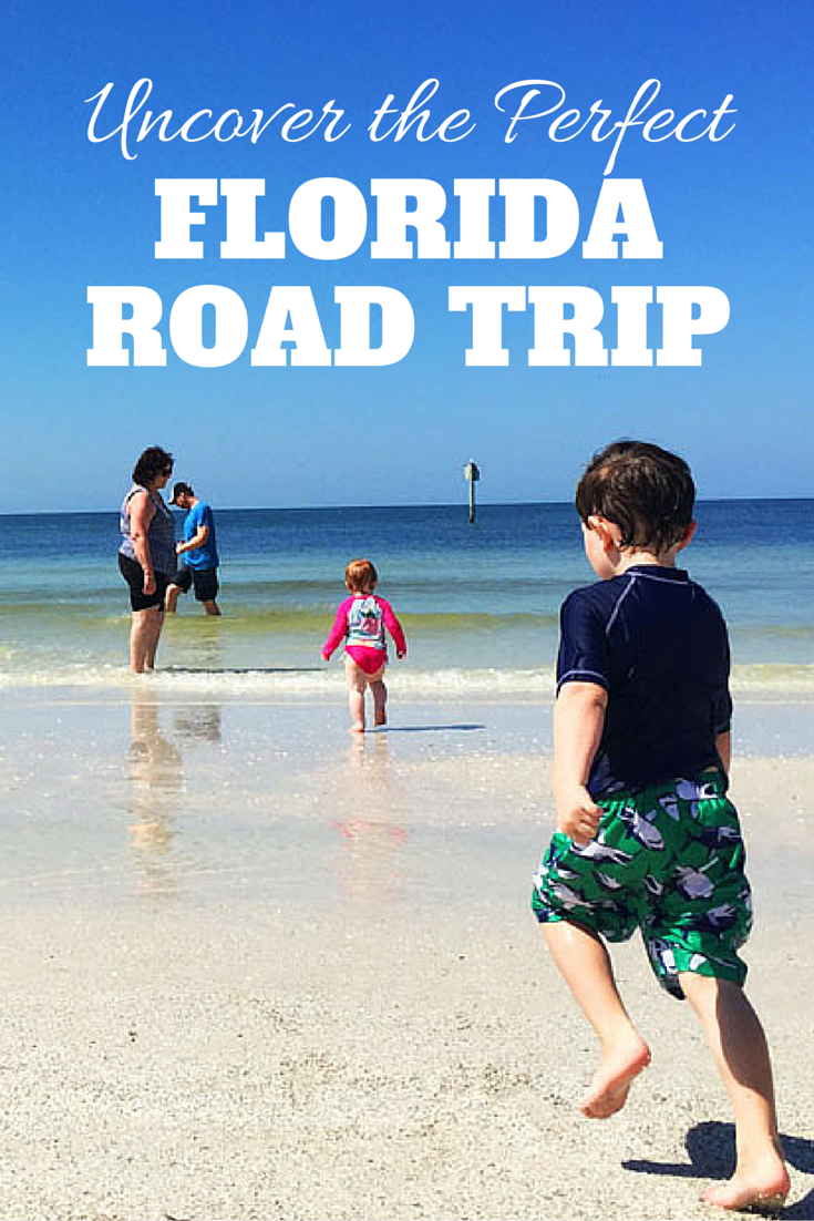 Uncover the Perfect Florida Road Trip