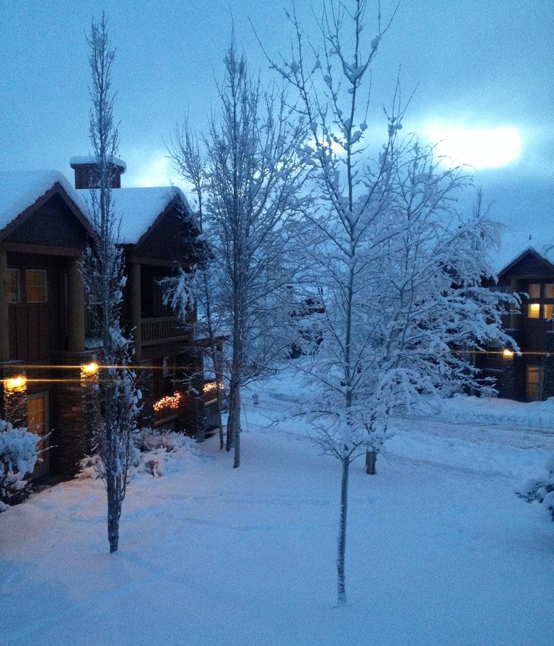 Vacation Rental, Fox Bay, Park City, Utah