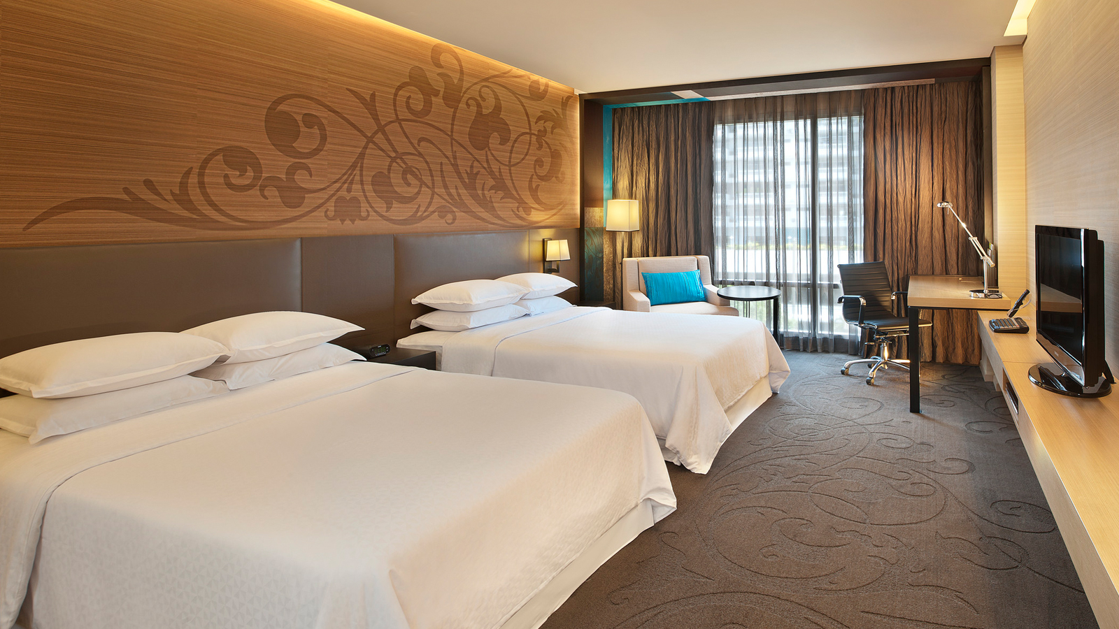 Four Points Sheraton Bangkok