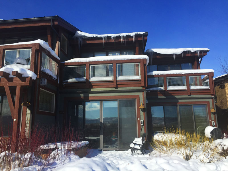 Our Ski Condo in Kimball Junction, Park City