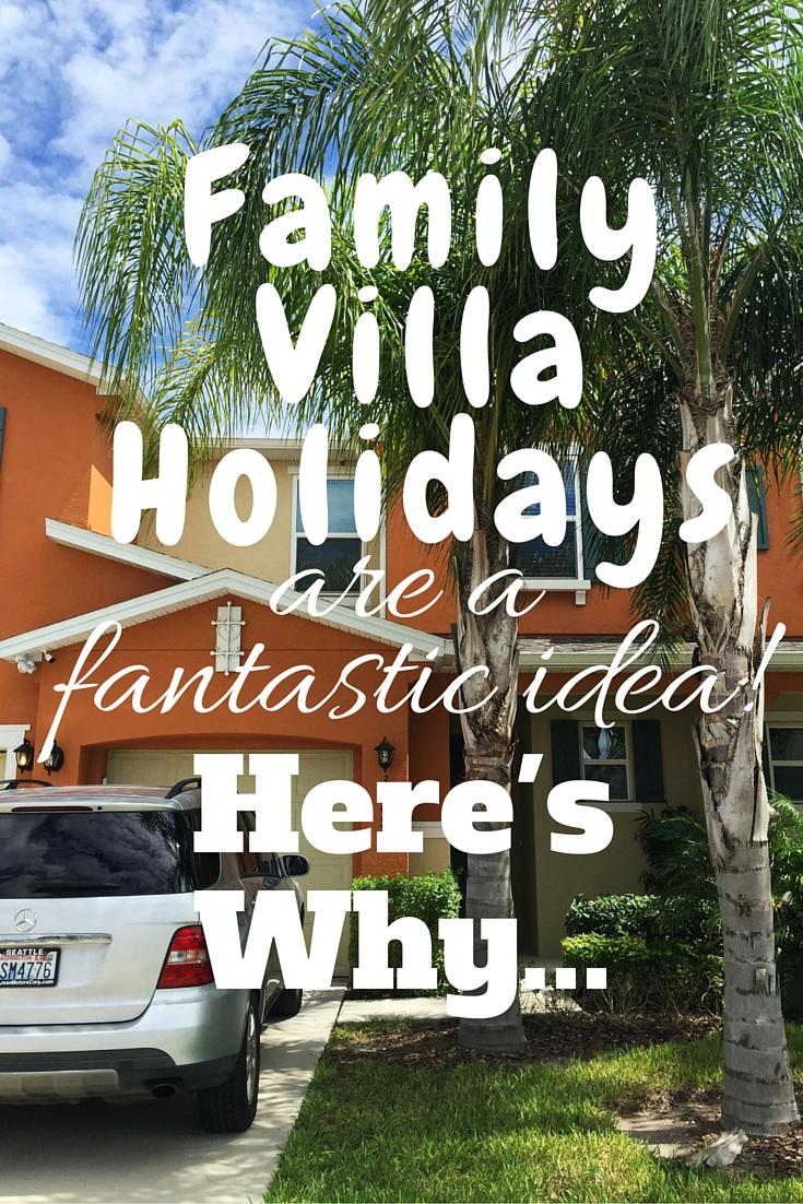 Family Villa Holidays