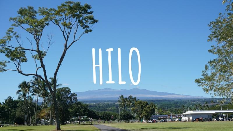 Where to stay in Hilo, Big Island, Hawaii