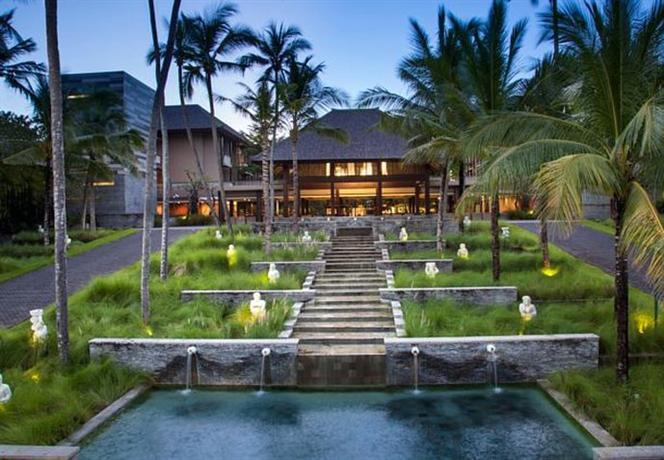 Courtyard Marriott Nusa Dua