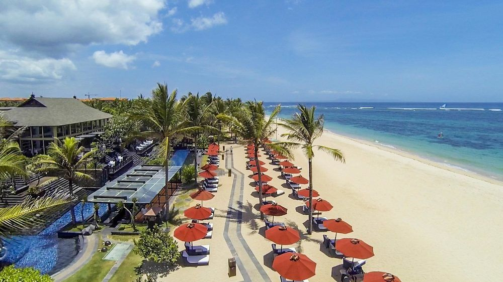 St Regis Resort Bali