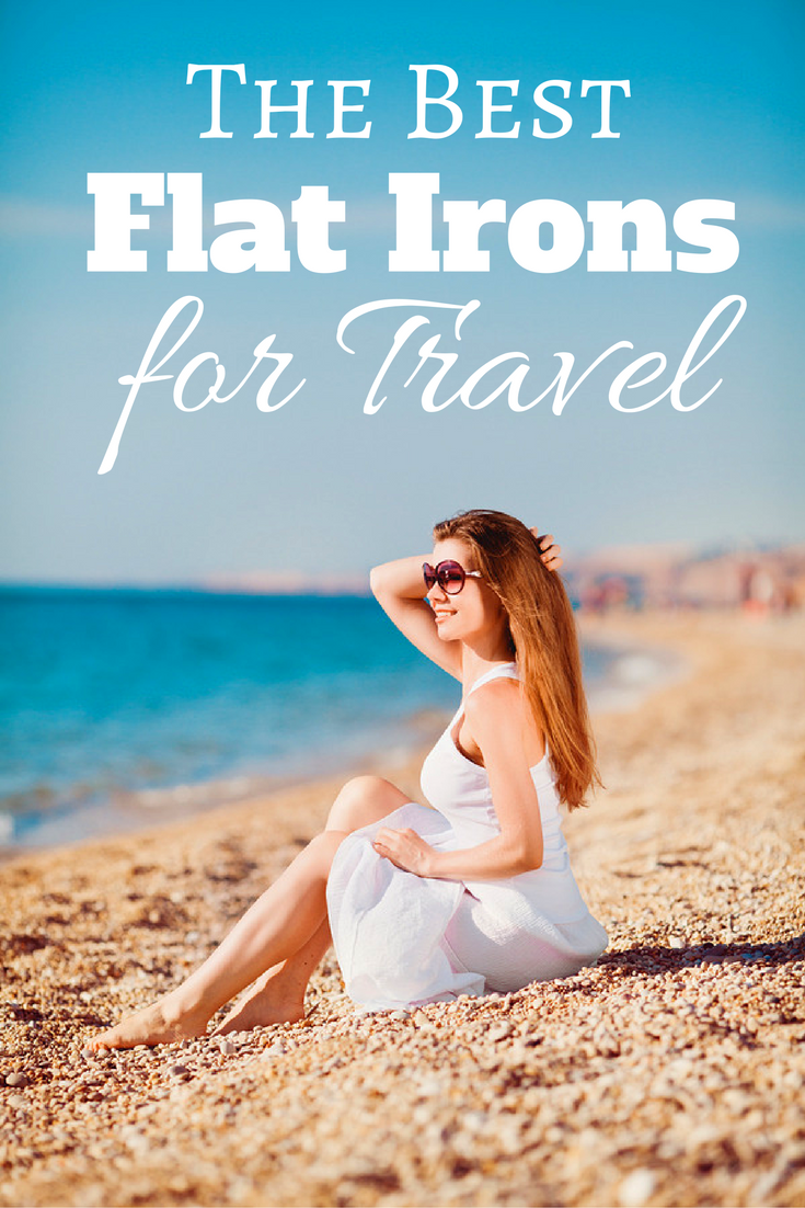 The Best Flat Irons for Travel