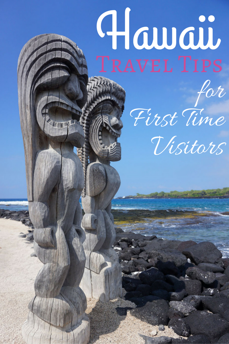 10 Hawaii Travel Tips for First Time Visitors