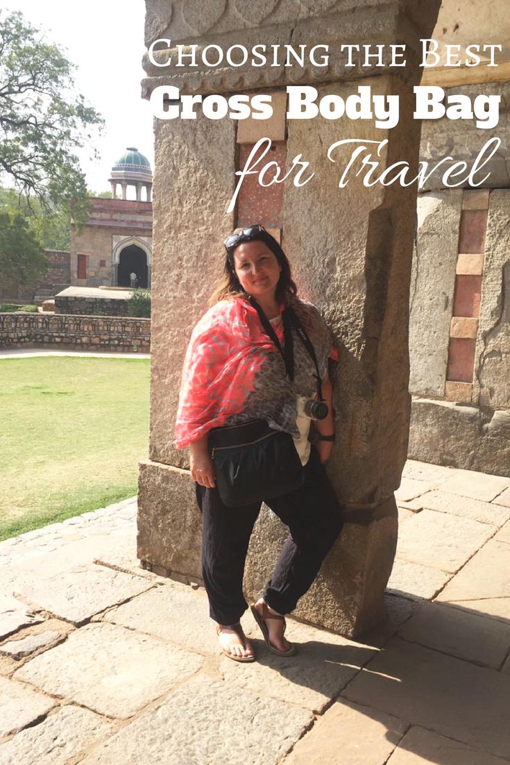 Choosing the Best Cross Body Bag for Travel