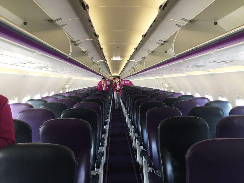 clean-and-modern-plane-peach-air-review