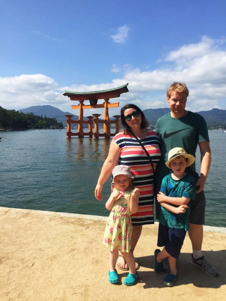 japan packing tips