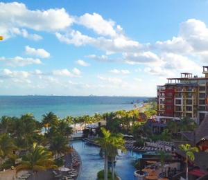 Villa del Palmar: The Quiet Side of Cancun