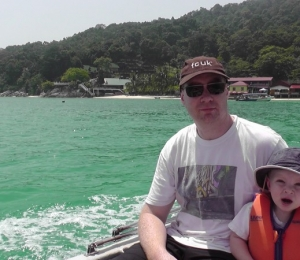 The Perhentian Islands – Paradise Found
