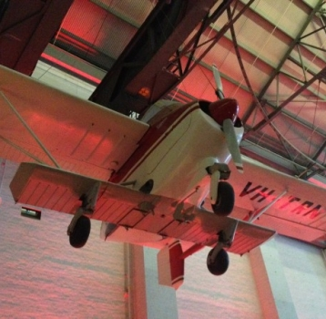 Sydney for Kids: Sydney Powerhouse Museum