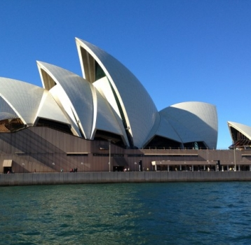 Eight Fun Things to Do in Sydney with Kids