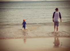 Travel with Kids: What's the Worst That Could Happen?