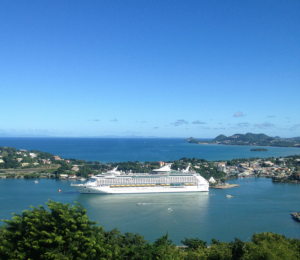 Planning Your Own Independent Shore Excursions on a Southern Caribbean Cruise