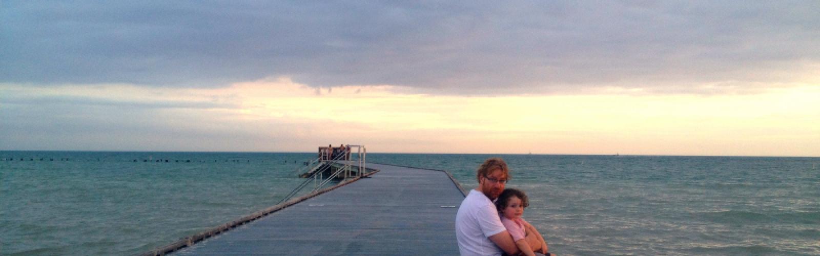 Sunset, Key West, Florida