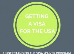 Understanding the US Visa Waiver Program